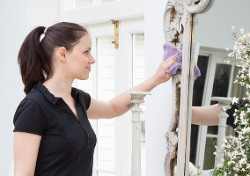 End Of Tenancy Cleaner